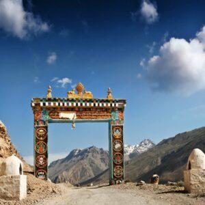 Tibet Arzttermin 14. März 2020