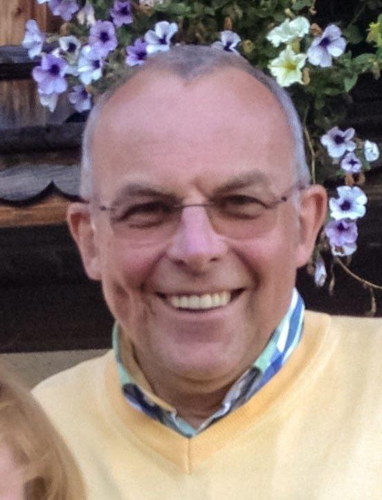 Matthias Eckert