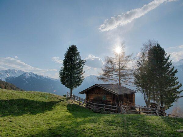 Aktiv und bewußt entspannen im Südtiroler Ahrntal